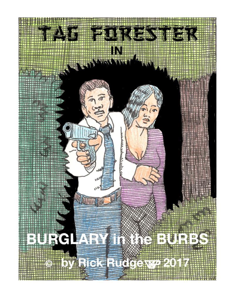 Burglary in the Burbs